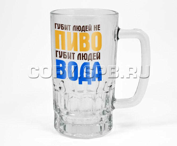 Как выбрать стакан