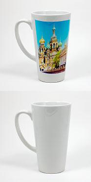 Как выбрать печать на чашках