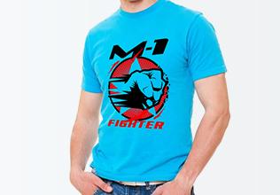 64f289bba9f06 Печать на футболках в СПб на заказ: надпись, рисунок, фото, принт