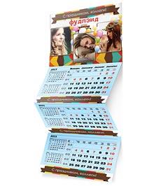 печать календаря с фотографиями - фото 6